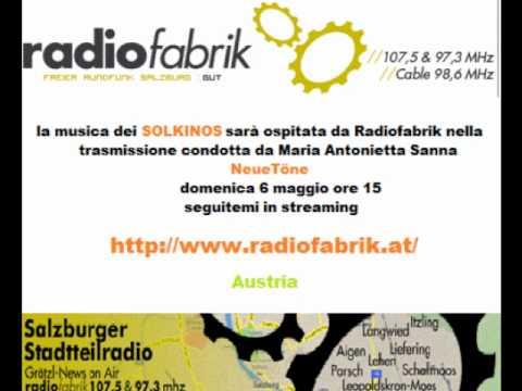 SòlKiNos - Radio Fabrik - Austria