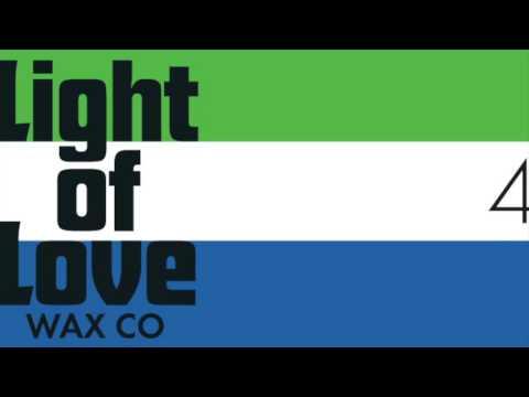 Gloria Jones - Go Now (1976) Re-Release (2015) on Light of Love Wax Co.