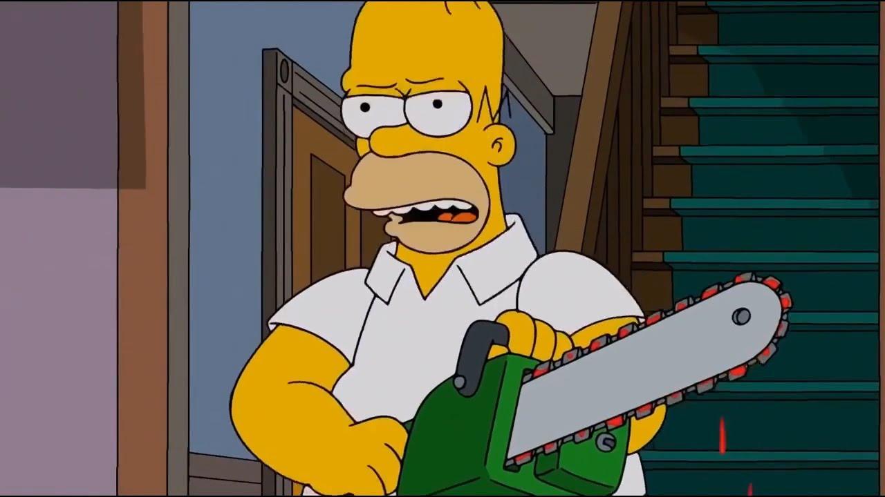 Los Simpson Hd 1080p Latino Capitulos Completos