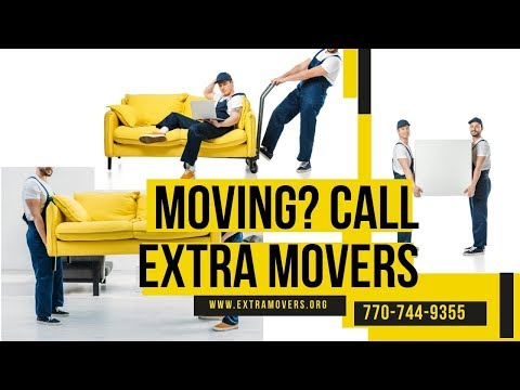 Affordable Movers Atlanta, Best Moving Labor Atlanta, Best Moving Help Atlanta