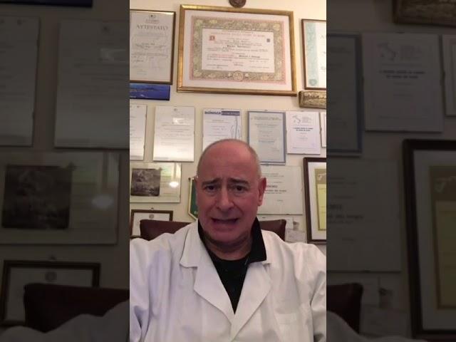 Dott. Salvo Rainò Italia amata Italia...