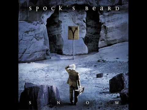 Spock's Beard - Solitary Soul