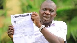 Avuye i MAGERAGERE ahita aza kubwira SABIN agahinda ke Nafungishijwe na Data wacu ENOCK yarihebye...