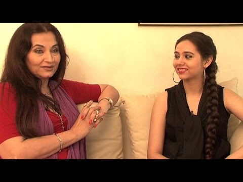 Exclusive Interview With Singer Salma Agha Along With Aga Khan
