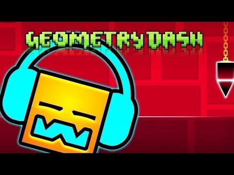 Geometry Dash очередная бомбёжка (req:off)