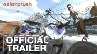 Padak: Swimming to Sea | Official Trailer [HD] | Korean Animated Movie