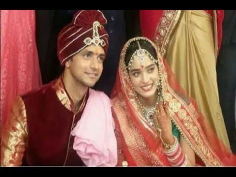 TV actor Shakti Arora secretly marries girlfriend Neha Saxena