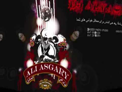 DJ Almas- Afghan Party Mix