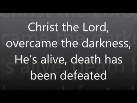 Savior Of The World | Newsboys | Lyrics