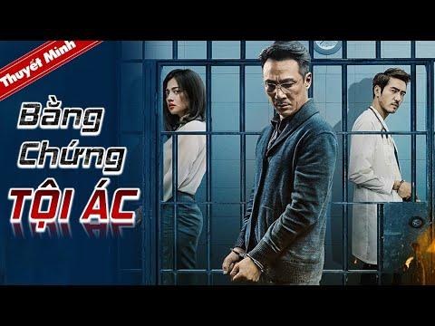 Xem phim Tâm lý tội phạm - [Thuyết Minh] Phim Hình Sự Trinh Thám Cực Hot | BẰNG CHỨNG TỘI ÁC | Phim Lẻ Chiếu Rạp Hay Nhất