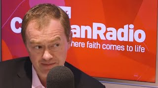 Tim Farron: I was 'foolish' to say gay sex is not a sin