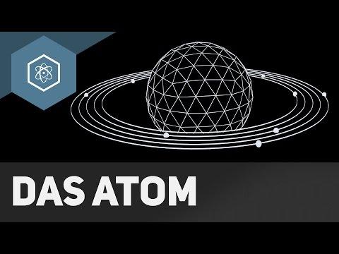 Das Atom - Aufbau Und Grundbegriffe ● Gehe Auf SIMPLECLUB.DE/GO & Werde #EinserSchüler