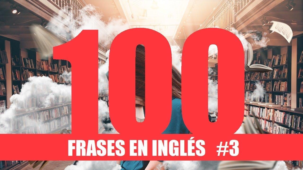 100 Frases Básicas En Inglés Para Principiantes 3