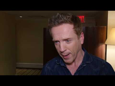 5 Minutes With Damian Lewis on Billions Season 3