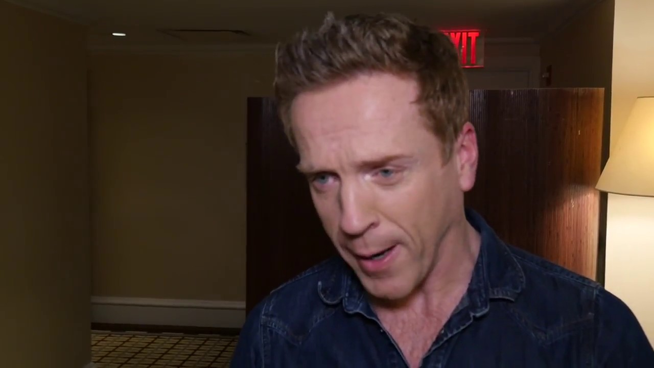 Download 5 Minutes With Damian Lewis on Billions Season 3