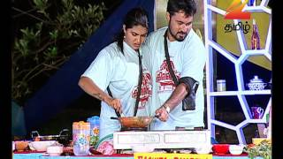 Mr & Mrs Khiladis - Episode 18  - July 24,...