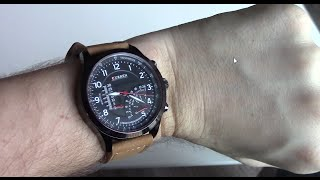 Curren 8152 - Good and cheap China watch