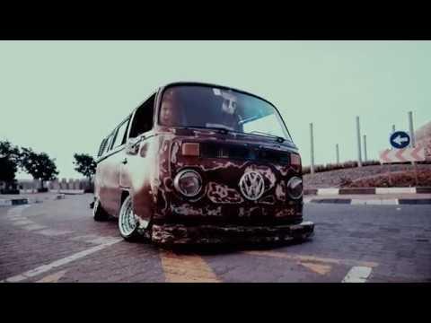Rat Slammed Volkswagen Type 2 T2