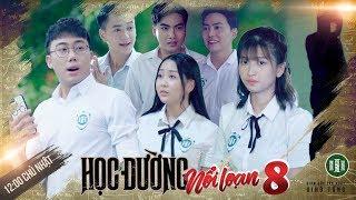 Phim Cấp 3  Phần 8 : Tập 12 | Phim Học Đường 2018 | Ginô Tống