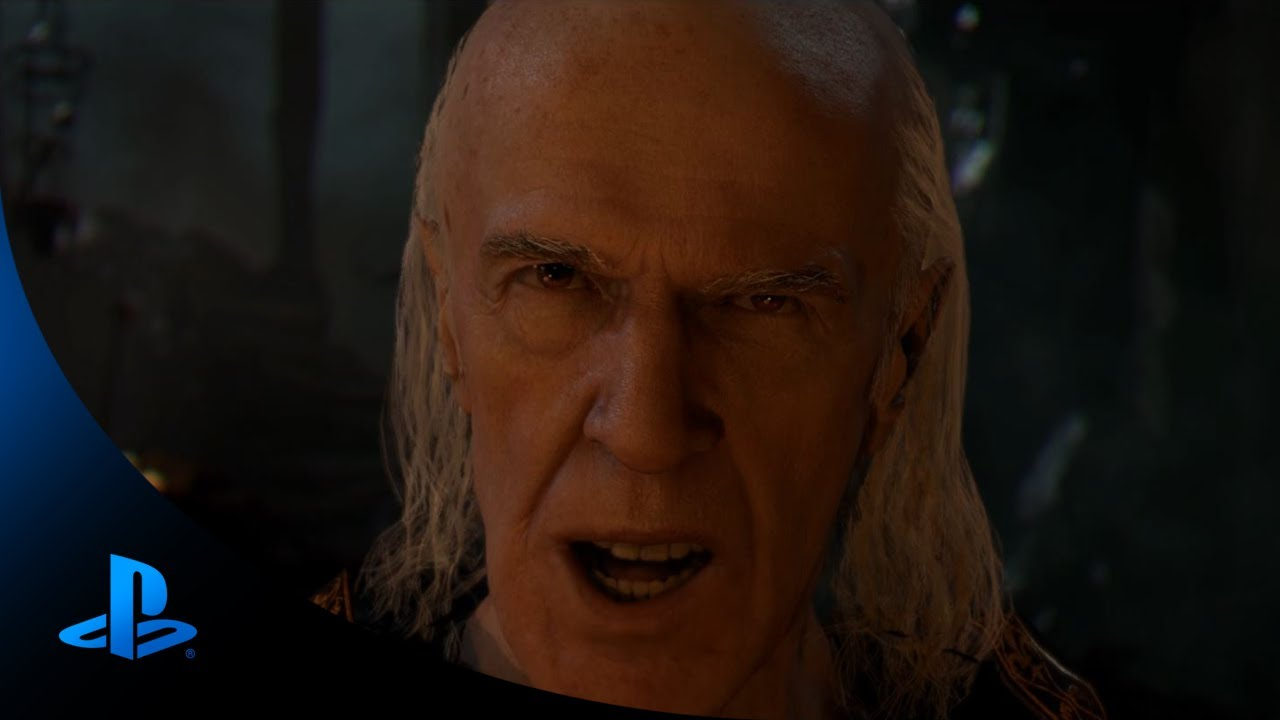 The Dark Sorcerer | E3 2013