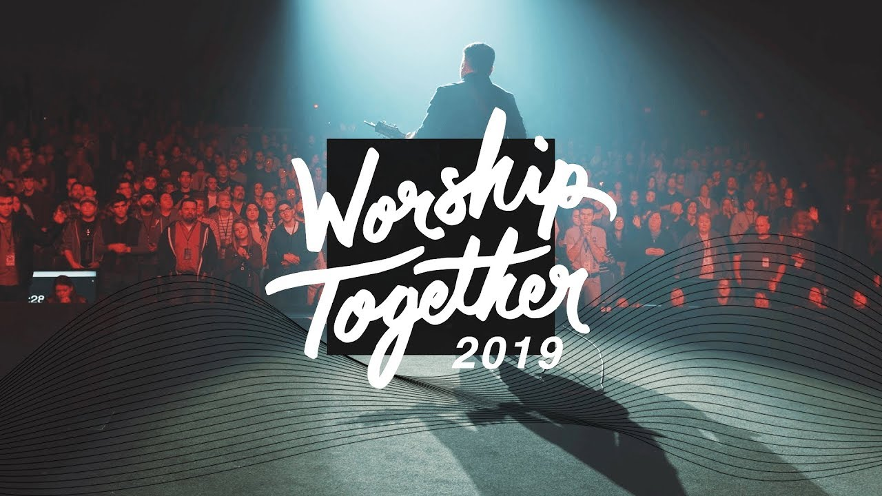 Worship Together | 2020 Conference