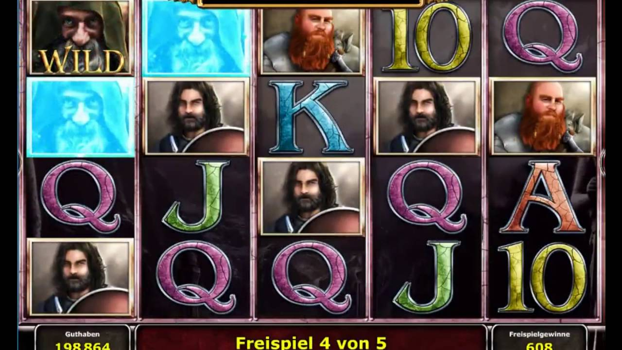 Spiele Kingdom Of Legends - Video Slots Online