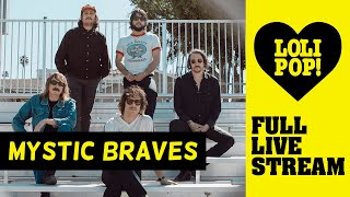 Mystic Braves (Full Concert) | Livestream From The Freezer