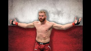 Jan Blachowicz's Legendary Polish Power