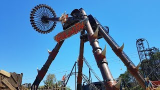 Goliath POV- Adventure World, Perth WA