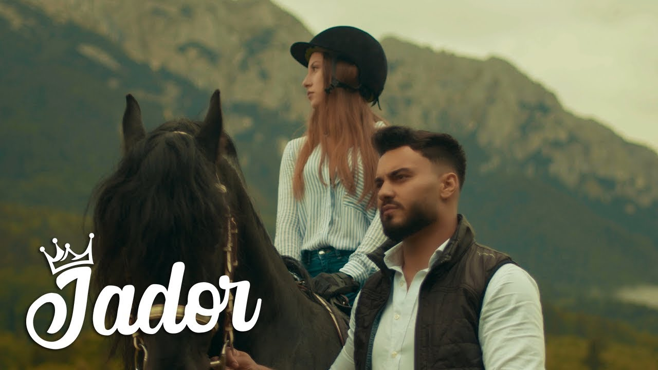 Jador - Nu Ma Primi Inapoi | Official Video