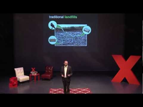 Waste as Resource:  Kevin Scoble at TEDxFortMcMurray