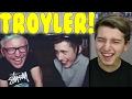 Best Troyler Moments Reaction | Troye Sivan and Tyler Oakley