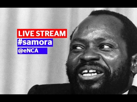 LIVE:  30th anniversary of Samora Machel's death marked
