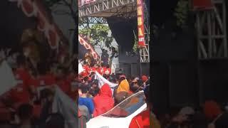 Jihan Audi Kartonyono (Jylovers) live aremba D'Lastiv