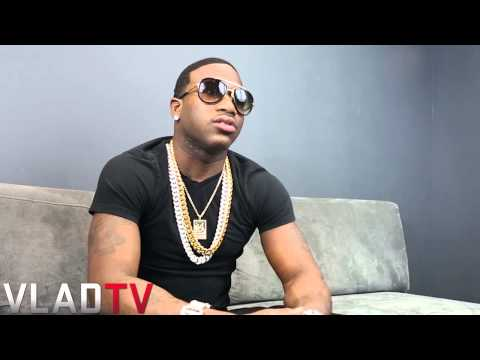 Adrien Broner: Daylyt Is Gay But Young Thug Isn't Gay at All