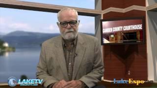 Gary Prewitt vs Camden County