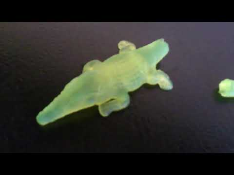 107 как склеить силиконовую игрушку  - How To Glue A Silicone Toy