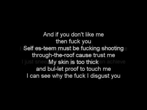 Eminem - Survival (Explicit) Lyrics (DOWNLOAD MP3)