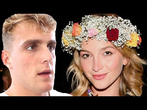 Jake Paul Fling Reacts To His Break Up With Erika Costell | Hollywoodlife