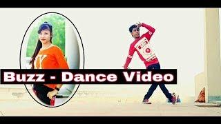 BUZZ - Dance Video | AASTHA GILL FT. BADSHAH | Dance Choreography R Raj Sharma