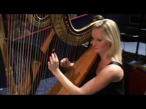 "PERCY GRAINGER  ""Blithe Bells""  ANDREW LITTON Royal Philharmonic Orchestra BBC Proms 2010"