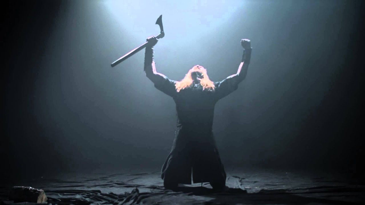 Download MANEGARM - Odin Owns Ye All (Official Video) | Napalm Records