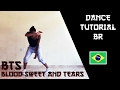 [PT-BR] BTS - BLOOD SWEAT AND TEARS | TUTORIAL | MIRRORED