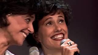 MEU EGO | Simone & Zélia Duncan: Amigo é Casa (Ao Vivo) #10