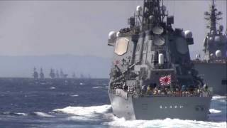 South China Sea patrol Fleet.