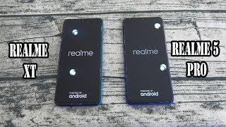 Realme XT vs Realme 5 Pro | SpeedTest and Camera comparison