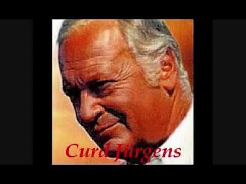 Curd Jürgens  60 Jahre und kein bisschen weise