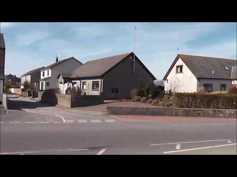 Beautiful Haverigg Cumbria United Kingdom Saturday 6th April 2013