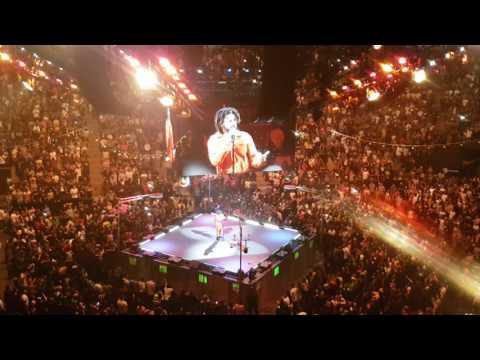 J Cole Toronto – Speech and Ville Mentality