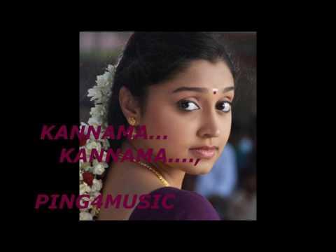 KANNAMA  Song from REKKA